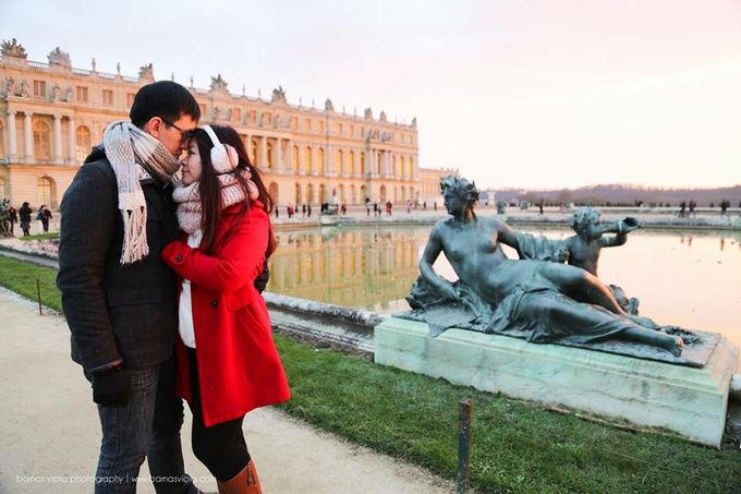 Engagement Session in Europe by Barnas Viola Photography - 004