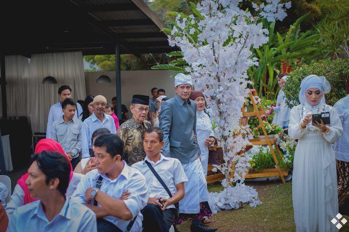 Wedding hani & buetjee by Sayhai Photo - 001