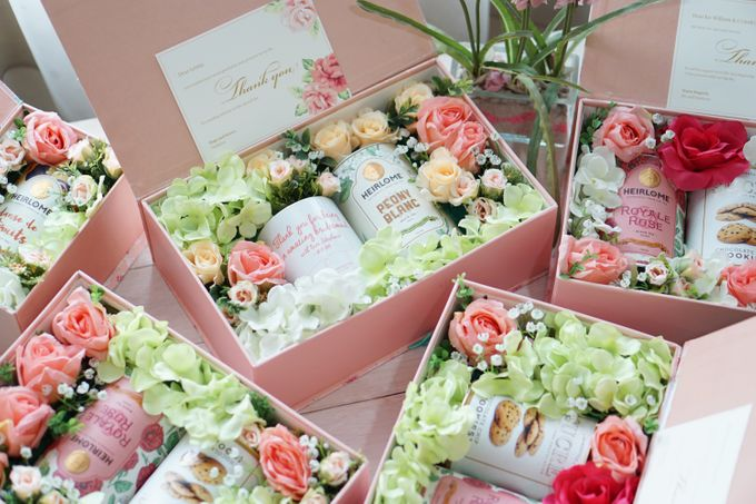 Blooming Minty Pink by Pullman Jakarta Indonesia - 013