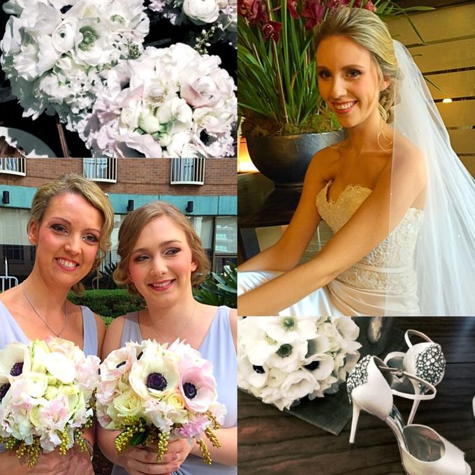 Wedding | Sofitel Wentworth by Felicia Sarwono Makeup Art - 042