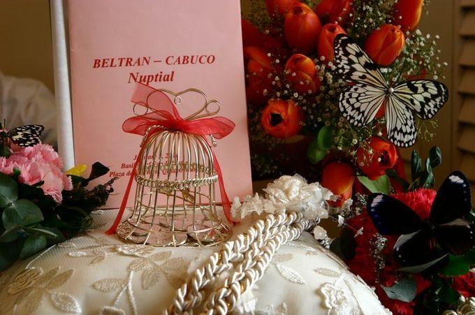 Beltran-Cabuco Nuptial by Stylistique.com - 002