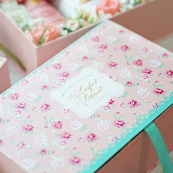 Blooming Minty Pink by Pullman Jakarta Indonesia - 002