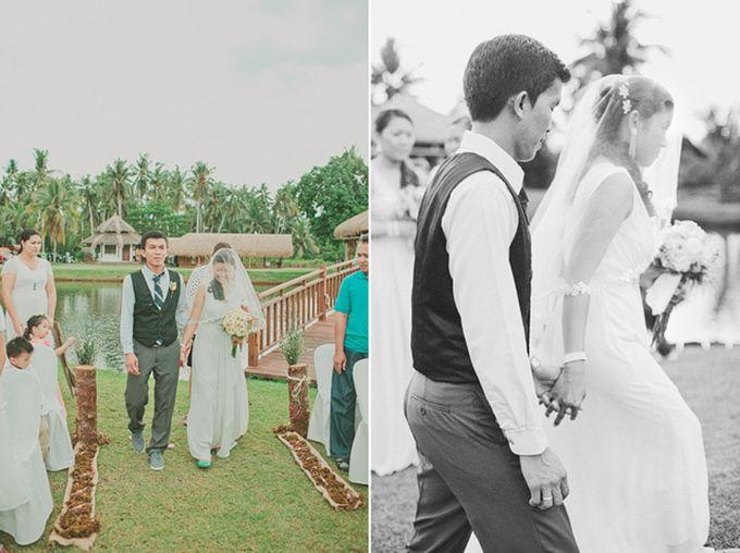 Wedding @ Hijo by Hijo Resorts Davao - Banana Beach - 048