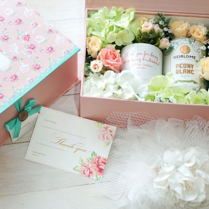 Blooming Minty Pink by Pullman Jakarta Indonesia - 005