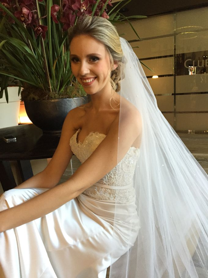 Wedding | Sofitel Wentworth by Felicia Sarwono Makeup Art - 019