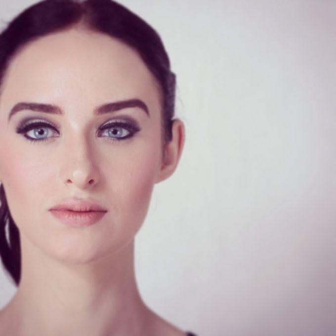 Collaboration by Mimi thio Makeup artis - 010