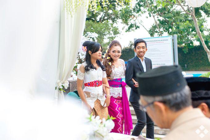 Wedding hani & buetjee by Sayhai Photo - 004