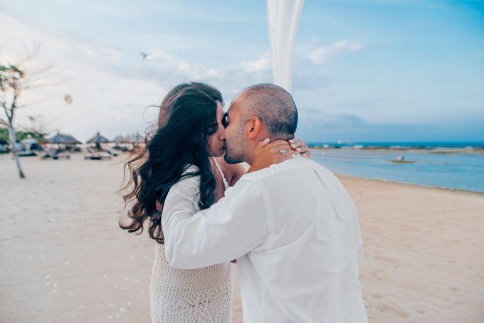 Raffi and Armash Engagement by Sofitel Bali Nusa Dua Beach Resort - 002