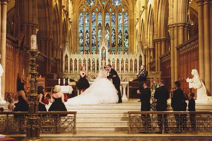 Loren and Danes wedding by Velani - 005