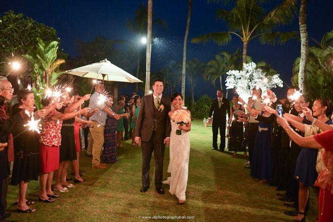 Meylani & Adam -  Bali Wedding by AT Photography Bali - 024