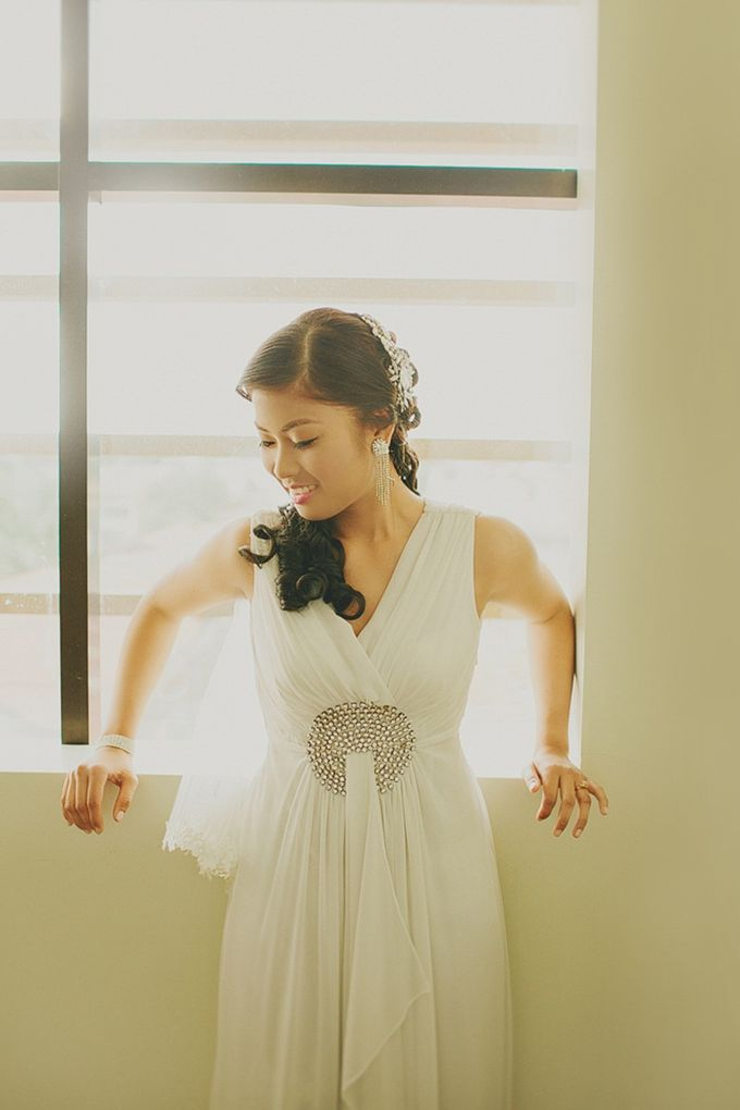 Wedding @ Hijo by Hijo Resorts Davao - Banana Beach - 013