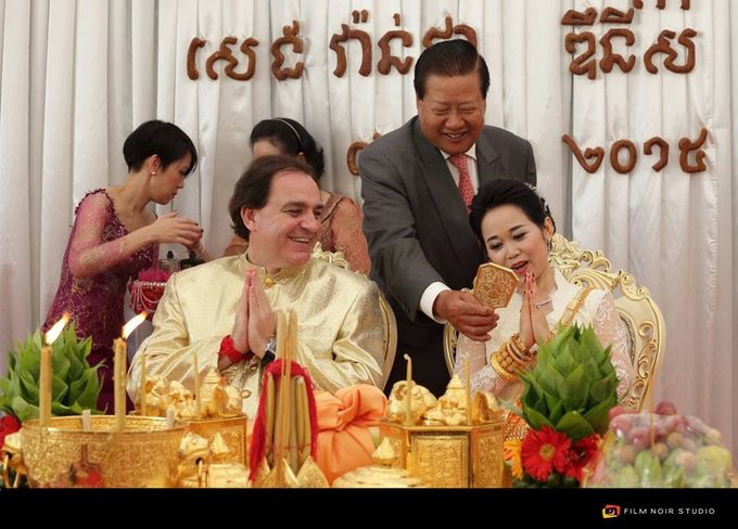 Cambodian Culture Experience by Dadana Wedding Planner - 013