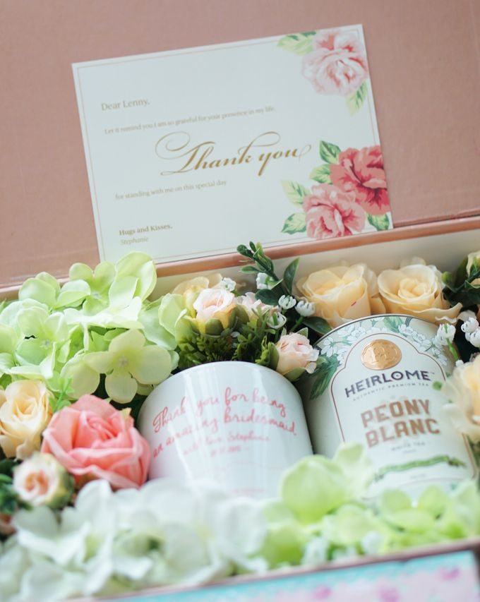 Blooming Minty Pink by Pullman Jakarta Indonesia - 011