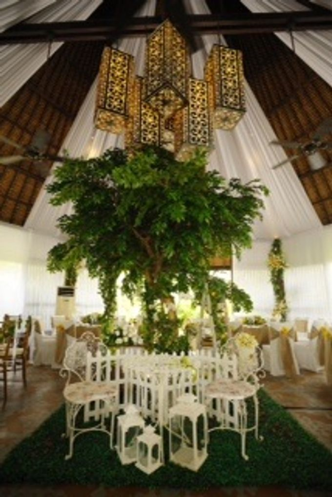 Fresh and natural 2012 by AiLuoSi Wedding & Event Design Studio - 001