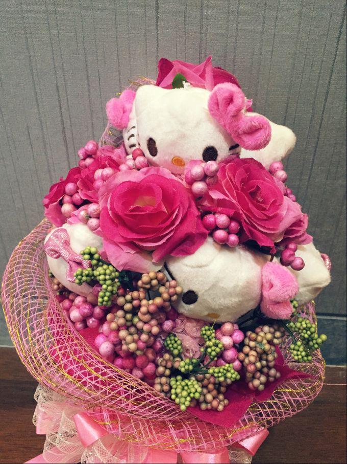 Artificial flower by Love Flower - 022