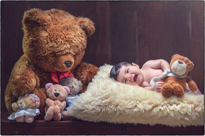 Maternity and baby photo by Vizio Photography - 010