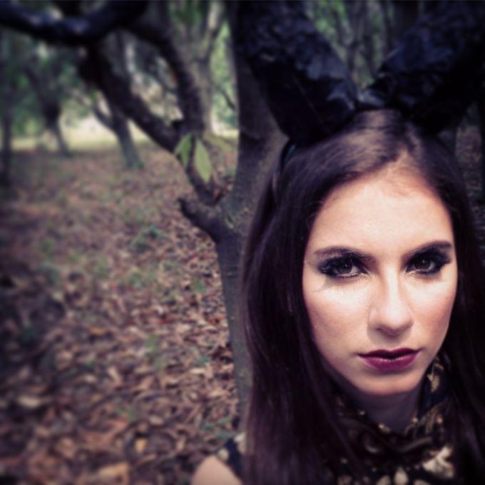 Collaboration by Mimi thio Makeup artis - 021