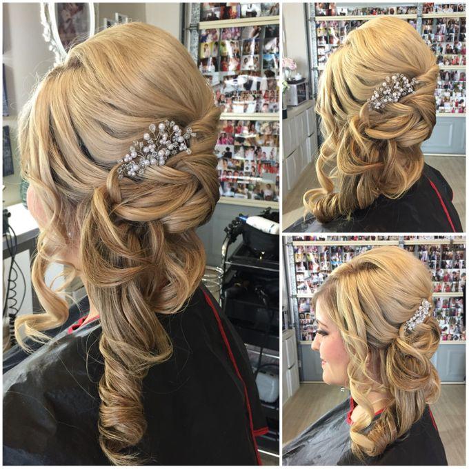 Wedding   Hair Styling by Felicia Sarwono Makeup Art - 022