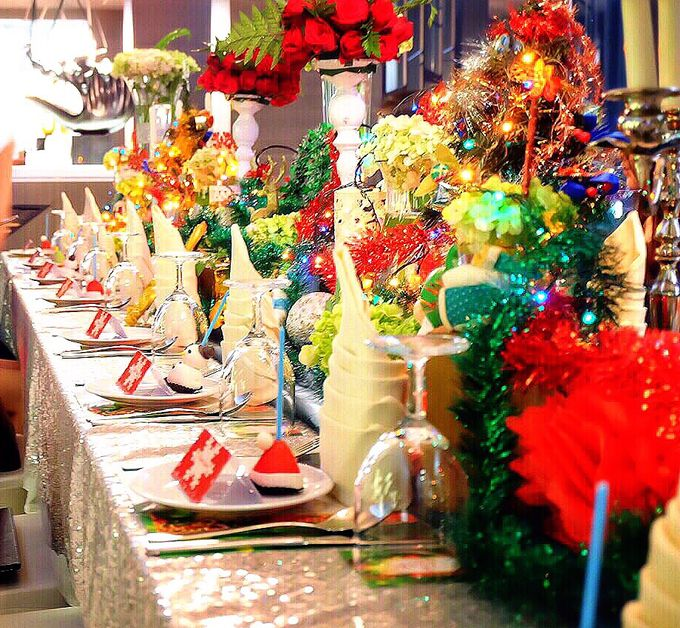 Christmas vibes by Valexis Table Design - 001
