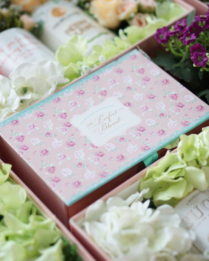 Blooming Minty Pink by Pullman Jakarta Indonesia - 019