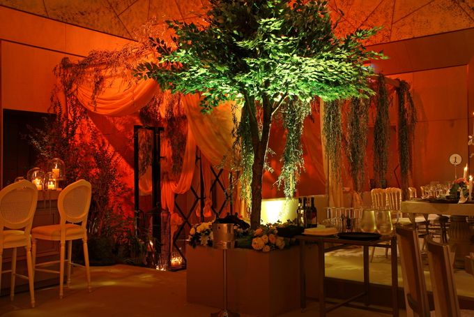 Enchanted Forest by d'lara Chocolate and Events - 005