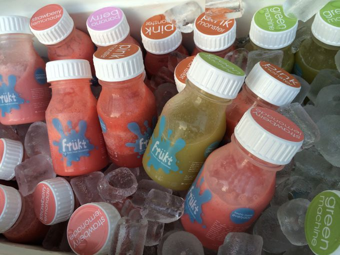 Health Event by Frukt Smoothies - 002