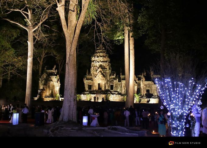 Cambodian Culture Experience by Dadana Wedding Planner - 022