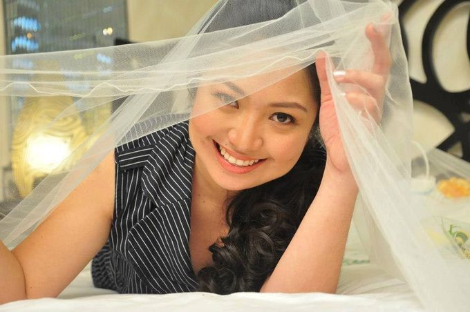 Real Brides by Colorplay Hair and Makeup by Malou Hibaler - 005