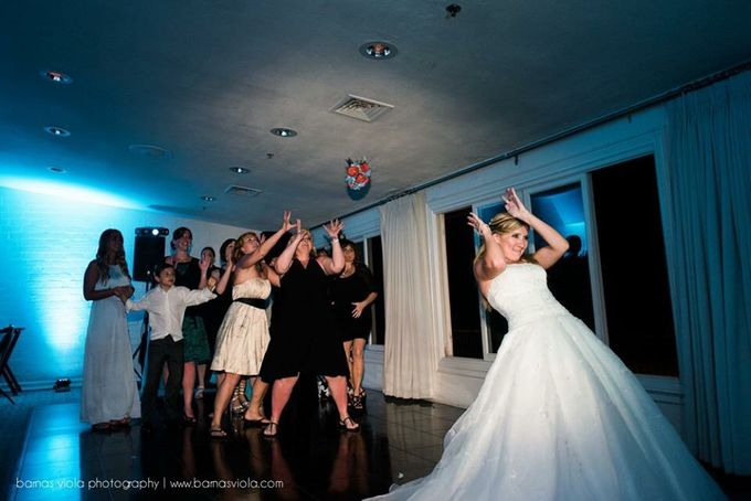 Gayle & John Wedding by Barnas Viola Photography - 008