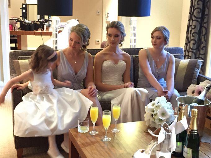 Wedding | Sofitel Wentworth by Felicia Sarwono Makeup Art - 035