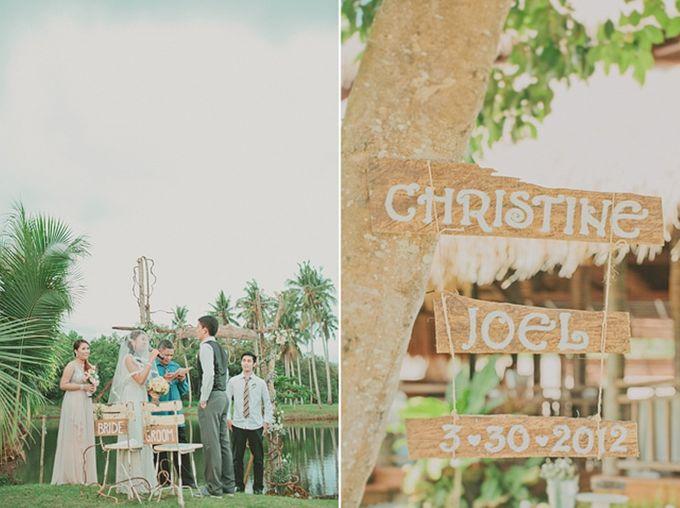 Wedding @ Hijo by Hijo Resorts Davao - Banana Beach - 028