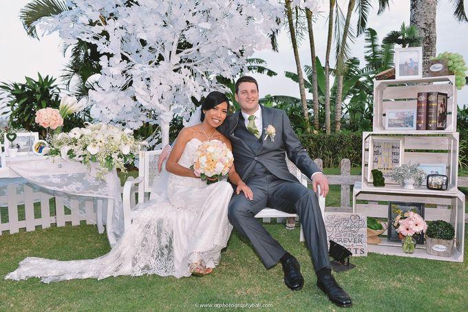 Meylani & Adam -  Bali Wedding by AT Photography Bali - 019