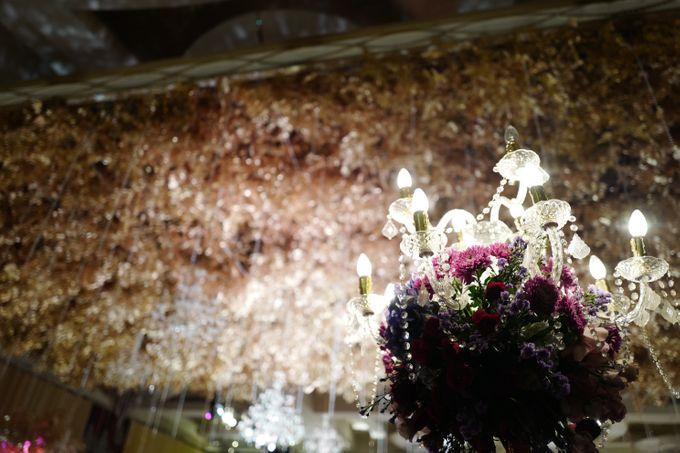 Andy & Katherine Wedding by Blooming Elise Flowers - 002
