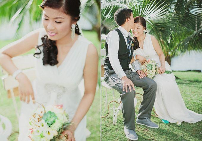 Wedding @ Hijo by Hijo Resorts Davao - Banana Beach - 019