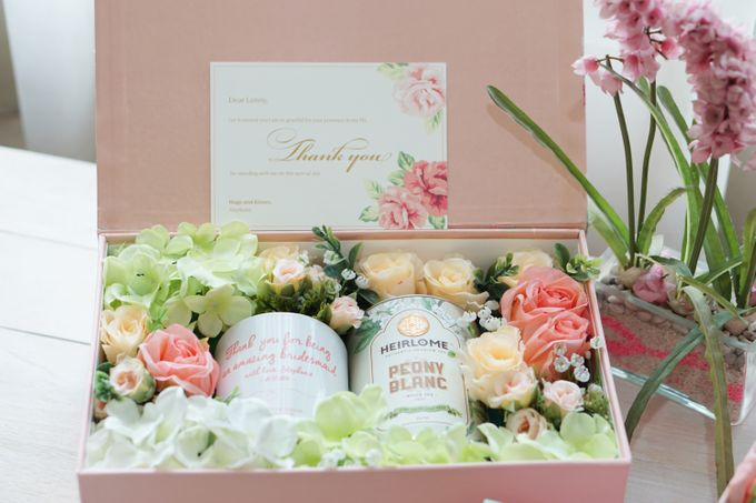 Blooming Minty Pink by Pullman Jakarta Indonesia - 020
