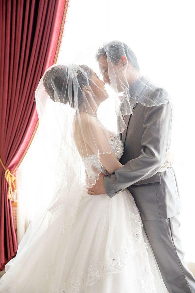 Prewedding Adi & Wulan by Aldea Photography - 005