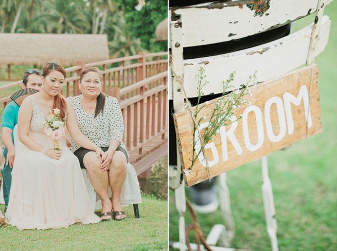 Wedding @ Hijo by Hijo Resorts Davao - Banana Beach - 021