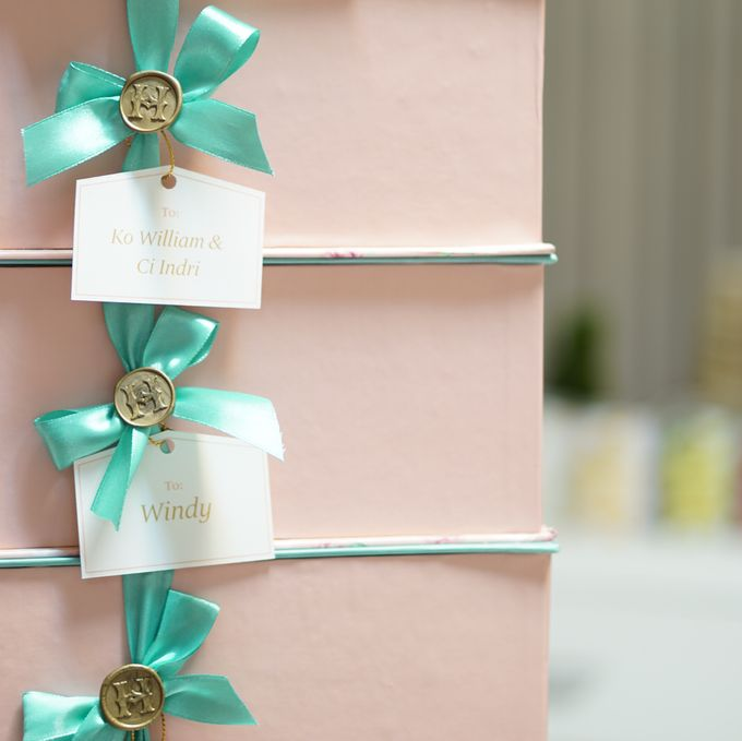 Blooming Minty Pink by Pullman Jakarta Indonesia - 004