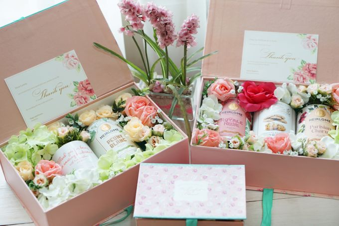 Blooming Minty Pink by Pullman Jakarta Indonesia - 009