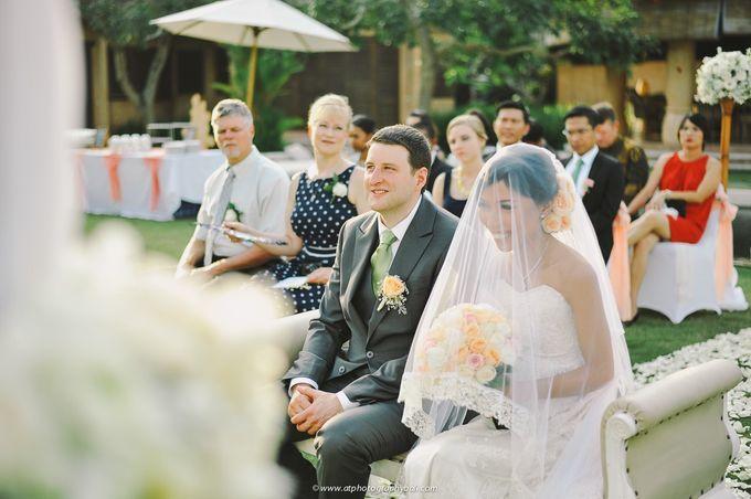 Meylani & Adam -  Bali Wedding by AT Photography Bali - 014