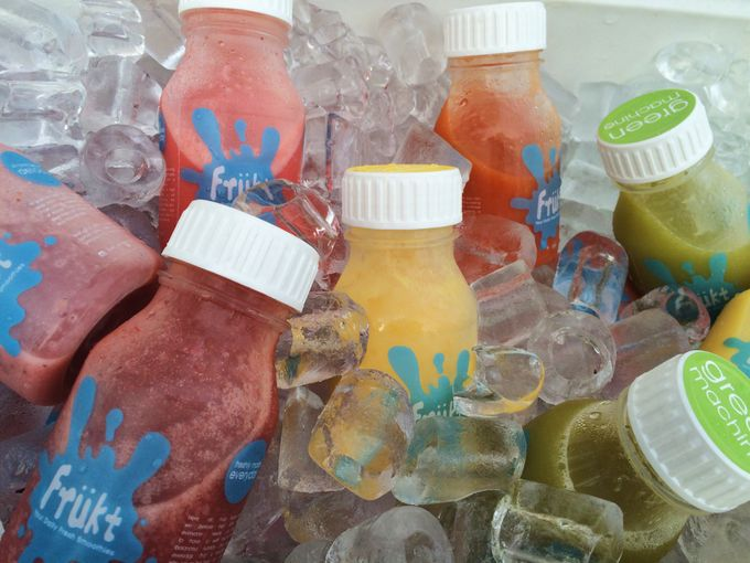 Health Event by Frukt Smoothies - 003