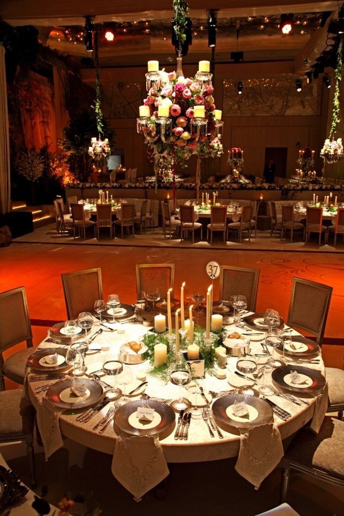 Enchanted Forest by d'lara Chocolate and Events - 004