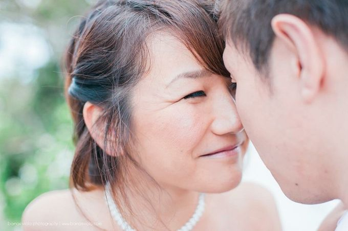 Ryoko & Harry Wedding by Barnas Viola Photography - 004