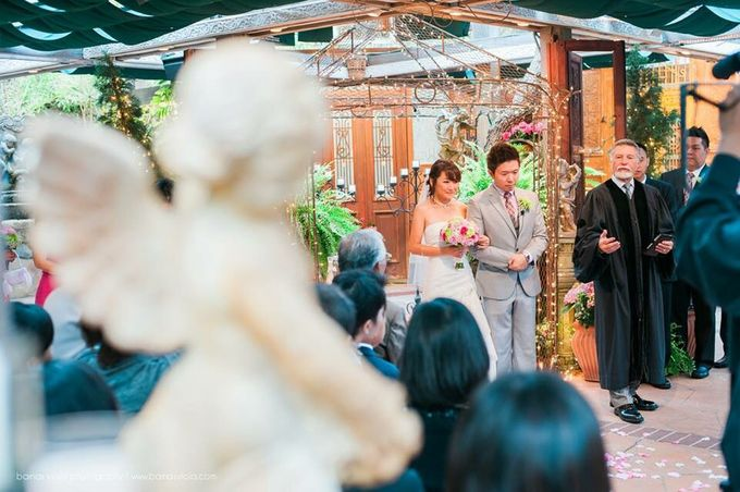 Ryoko & Harry Wedding by Barnas Viola Photography - 005