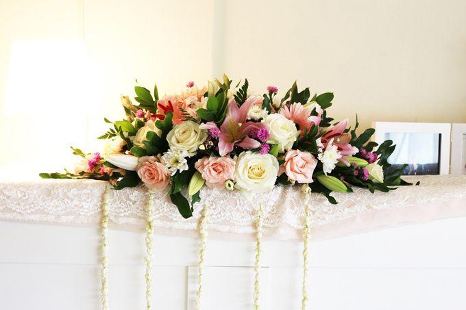 Dekorasi Kamar Pengantin By Maeera Decoration Bridestory Com