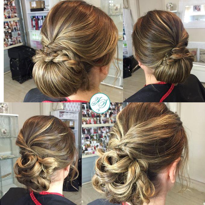 Wedding   Hair Styling by Felicia Sarwono Makeup Art - 028