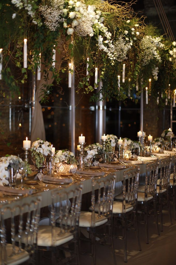 White dreams by d'lara Chocolate and Events - 004