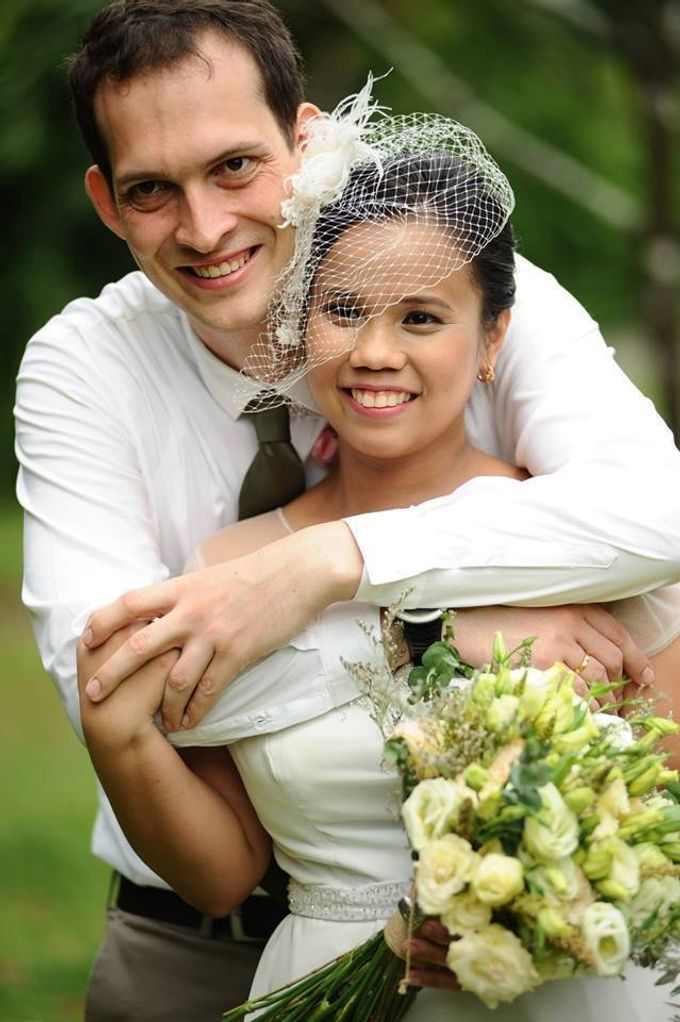 Real Brides by Colorplay Hair and Makeup by Malou Hibaler - 004