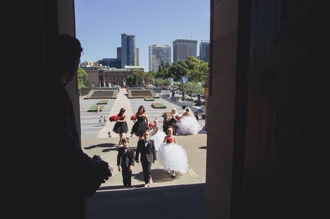Loren and Danes wedding by Velani - 006