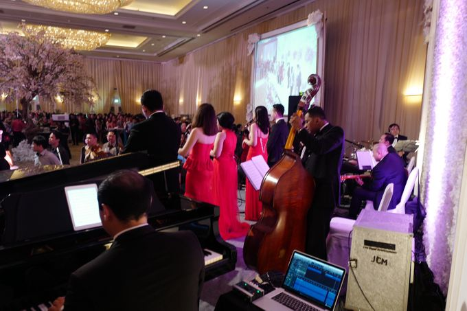 Johan & Merisa Wedding Day by Nico Santoso Entertainment - 002